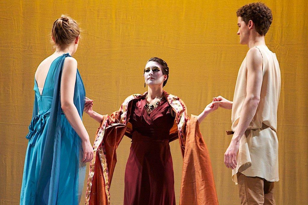 Euripides story